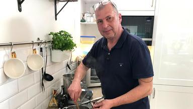 Das Perfekte Dinner - Gruppe Aachen: Tag 2 \/ Günter