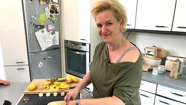 Das Perfekte Dinner - Gruppe Aachen: Tag 3 \/ Christiane