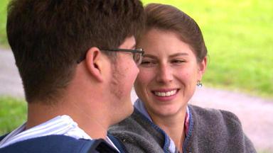 4 Hochzeiten Und Eine Traumreise - Tag 4: Silvia Und Martin, Murnau Am Staffelsee