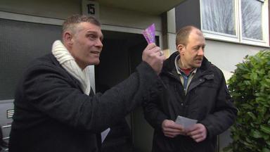 Die Trovatos - Detektive Decken Auf - Mysteriöser Geldsegen Spaltet Familie