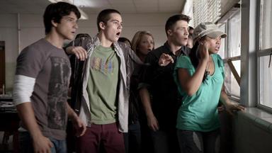 Teen Wolf - Rudelmentalität