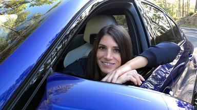 Grip - Das Motormagazin - Det Sucht 500-euro-auto - Checked By Jp - Der Neue  Bmw M5 - Nio Ep9