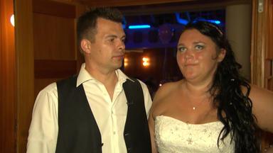 4 Hochzeiten Und Eine Traumreise - Tag 3: Melanie Und André, Bergen