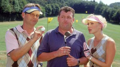 Die Camper - Golf