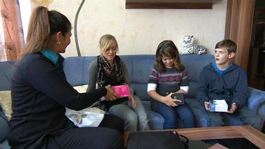Familien Im Brennpunkt - Dreifache Mutter Treibt Ihre Kinder In Den Wahnsinn