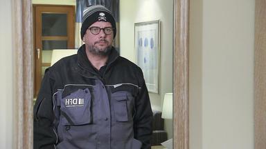 Undercover Boss - Deutsches Fertighaus