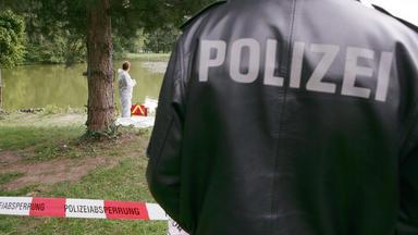 Anwälte Der Toten - Mord Ohne Leiche \/ Kopfschuss Mit Pumpgun