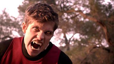 Teen Wolf - Rudel Gegen Rudel