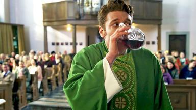 Sankt Maik - Vom Regen In Die Kirche