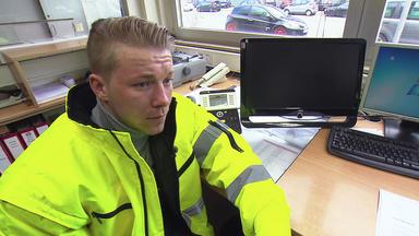 Die Trovatos - Detektive Decken Auf - Pannenhelfer Braucht Starthilfe