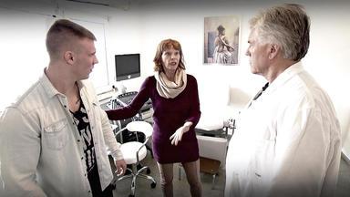 Verdachtsfälle - Verzweifelte Oma Will 16-jährigen Sterilisieren Lassen