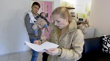 Familien Im Brennpunkt - Teenie-eltern Bekommen Großen ärger Mit Ihrem Vermieter
