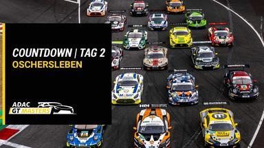 Raceday - Adac Gt Masters - Countdown - Oschersleben - Tag 1