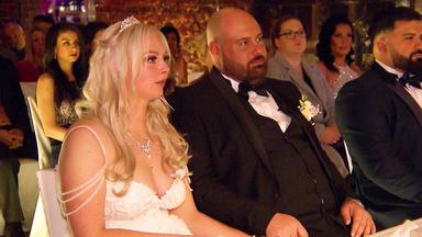 4 Hochzeiten Und Eine Traumreise - Tag 4: Ann-kathrin Und Sebastian, Bottrop
