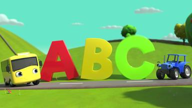 Little Baby Bum - Abc Lied
