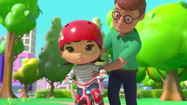 Little Baby Bum - Das Fahrrad Lied