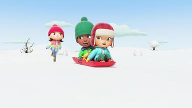 Little Baby Bum - Das Frost Lied