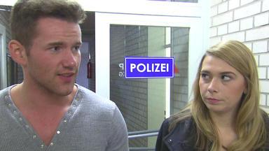 Die Trovatos - Detektive Decken Auf - Neuer Freund Verweigert Nach Unfall Zeugenaussage