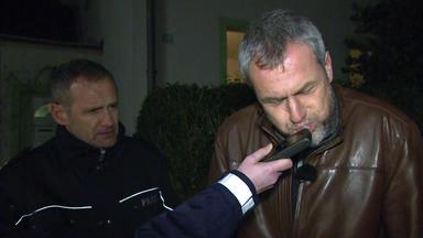 Die Trovatos - Detektive Decken Auf - Taxifahrer Hat Angst, Seinen Führerschein Für Immer Zu Verlieren
