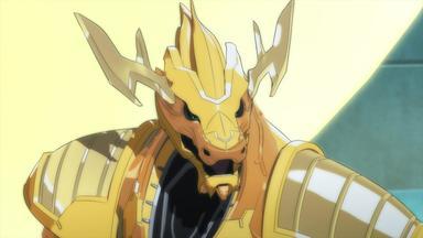 Bakugan Armored Alliance - Ihre Kämpfe