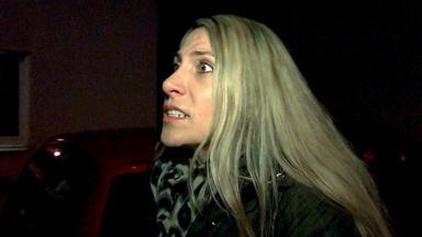 Die Trovatos - Detektive Decken Auf - Gefängniswäscherin Wird Von Insassen Erpresst