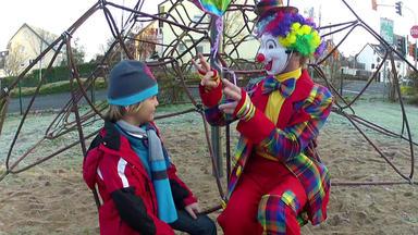 Die Trovatos - Detektive Decken Auf - Unheimlicher Clown Versetzt Arbeiterfamilie In Angst Und Schrecken