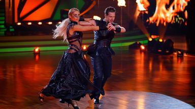 Let's Dance - Halbfinale