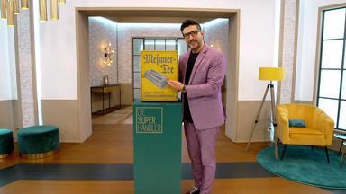 Die Superhändler - 4 Räume, 1 Deal - Verkaufsschrank Meßmer Tee \/ Bronzevasen Konvolut \/ Jugendstil Goldring 333er