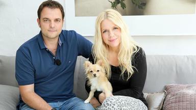 Der V.i.p. Hundeprofi - Heute U.a.: Charlotte Karlinder Und Ihr Chihuahua