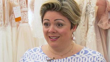 Zwischen Tüll Und Tränen - Gewinn: Brautkleid!