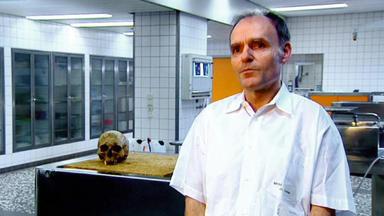 Anwälte Der Toten - Mörder Von Nebenan - Nachbar Zerstückelt