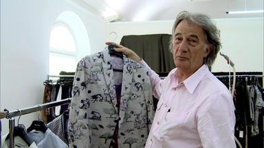 Paul Smith, Gentleman Designer - Paul Smith, Gentleman Designer