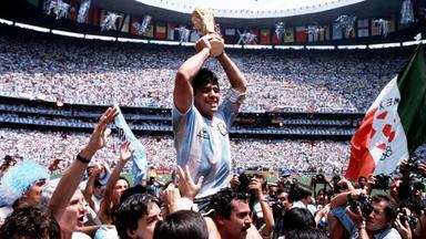 Diego Maradona - Diego Maradona