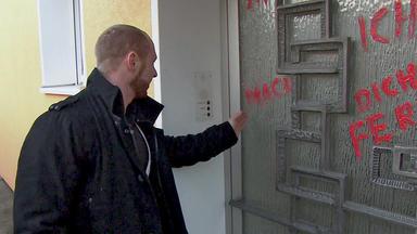 Die Trovatos - Detektive Decken Auf - Pick-up Artist Wird Von Einem Unbekannten Bedroht