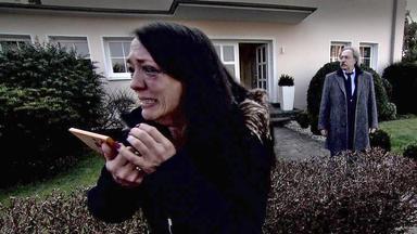 Verdachtsfälle - Dreister Sargdiebstahl Spaltet Familie