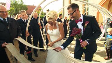 4 Hochzeiten Und Eine Traumreise - Tag 4: Kathrin Und Manuel, Schlitz