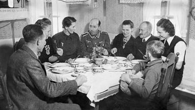 Hitler-deutschland - Leben Im Dritten Reich - Volksgemeinschaft