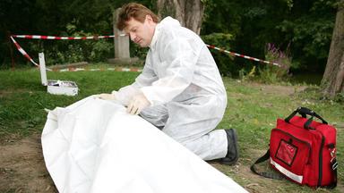 Anwälte Der Toten - Mädchen Vergraben
