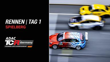 Raceday - Spielberg - Tcr Germany - Rennen 1
