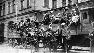 Hitler-deutschland - Leben Im Dritten Reich - Der Fall
