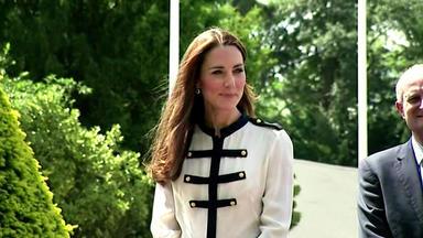 Kate: Königin Der Zukunft - Kate: Königin Der Zukunft