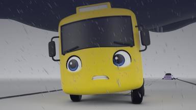 Go Buster - Buster Und Der Sturm