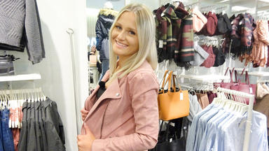 Shopping Queen - Gruppe Paderborn: Tag 4 \/ Anna