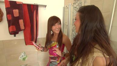Die Trovatos - Detektive Decken Auf - Hübsches It-girl Bringt Mit Protzigem Verhalten Alle Gegen Sich Auf