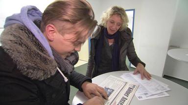 Die Trovatos - Detektive Decken Auf - Attraktiver Taugenichts Will Lottogewinn Nicht Teilen