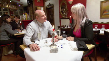 Die Trovatos - Detektive Decken Auf - Leben Von Treuetesterin Gerät Aus Den Fugen