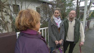 Die Trovatos - Detektive Decken Auf - 35-jährige Erfährt Von Vermeintlichem Witwentröster Ihrer Mutter