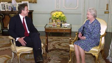 Royals Declassified - Geheimakte Königshaus - Queen Elizabeth Und Die Premierminister
