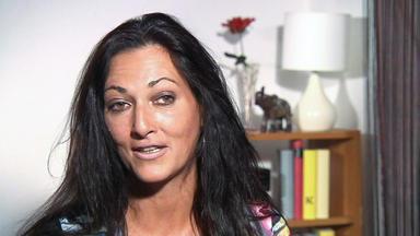 Familien Im Brennpunkt - Mutter Sträubt Sich Gegen Ehrliche Arbeit