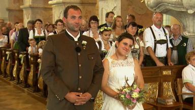4 Hochzeiten Und Eine Traumreise - Tag 4: Nicole Und Michael, Geras (a)